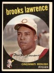 1959 Topps #67  Brooks Lawrence  Front Thumbnail