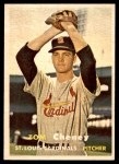 1957 Topps #359  Tom Cheney  Front Thumbnail