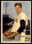1957 Topps #361  Curt Barclay  Front Thumbnail