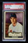 1952 Topps #371  Bobby Hofman  Front Thumbnail