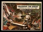 1962 Topps Civil War News #48   Smashing the Enemy Front Thumbnail