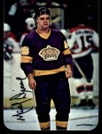 1977 Topps O-Pee-Chee Glossy #4 RND Marcel Dionne  Front Thumbnail