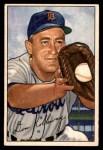 1952 Bowman #91  Don Kolloway  Front Thumbnail