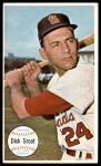 1964 Topps Giants #19  Dick Groat   Front Thumbnail