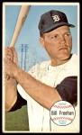1964 Topps Giants #30  Bill Freehan   Front Thumbnail