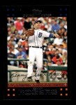 2007 Topps #304   -  Kenny Rogers Golden Glove Front Thumbnail