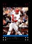 2007 Topps Update #230  Ken Griffey Jr.  Front Thumbnail