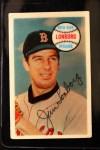 1970 Kellogg's #49  Jim Lonborg   Front Thumbnail