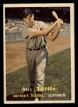 1957 Topps #72  Bill Tuttle  Front Thumbnail