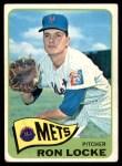1965 Topps #511  Ron Locke  Front Thumbnail