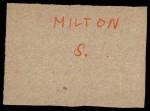 1961 Post #88 BOX Whitey Herzog   Back Thumbnail