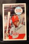 1970 Kellogg's #33  Rich Allen   Front Thumbnail