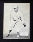 1934 Batter Up #15  Leroy Mahaffey   Front Thumbnail