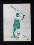 1934 Batter Up #7  Pepper Martin   Front Thumbnail