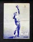 1934 Batter Up #19  Buddy Myer   Front Thumbnail