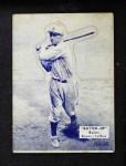 1934 Batter Up #18  Jack Burns   Front Thumbnail