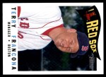 2009 Topps Heritage #216  Terry Francona  Front Thumbnail