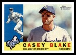 2009 Topps Heritage #295  Casey Blake  Front Thumbnail