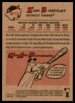 2007 Topps Heritage New Age Performers #13 NAP Ivan Rodriguez  Back Thumbnail
