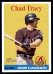 2007 Topps Heritage #426  Chad Tracy  Front Thumbnail