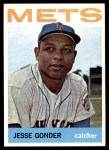 1964 Topps #457  Jesse Gonder  Front Thumbnail