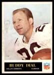 1965 Philadelphia #46  Buddy Dial  Front Thumbnail
