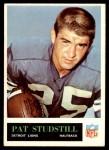1965 Philadelphia #67  Pat Studstill    Front Thumbnail
