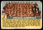 1956 Topps #22   Cardinals Team Front Thumbnail