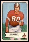 1954 Bowman #24  Don Dohoney  Front Thumbnail