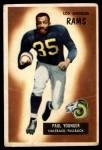 1955 Bowman #38  Paul Younger  Front Thumbnail