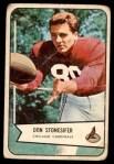 1954 Bowman #48  Don Stonesifer  Front Thumbnail