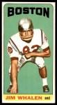 1965 Topps #22  Jim Whalen  Front Thumbnail