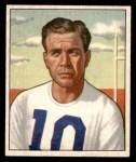 1950 Bowman #12  Joe Golding  Front Thumbnail