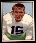 1950 Bowman #118  Clayton Tonnemaker  Front Thumbnail