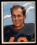 1950 Bowman #55  Robert Tinsley  Front Thumbnail