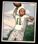 1950 Bowman #95  Tom Thompson  Front Thumbnail