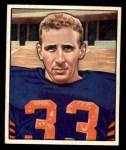 1950 Bowman #98  Fred Morrison  Front Thumbnail