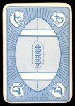 1971 Topps Game #36  Clifton McNeil  Back Thumbnail