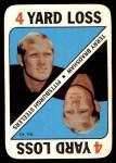 1971 Topps Game #43  Terry Bradshaw  Front Thumbnail