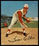 1965 Kahn's  Sammy Ellis  Front Thumbnail