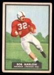 1951 Topps Magic #37  Bobby Marlow  Front Thumbnail