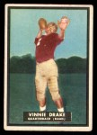 1951 Topps Magic #46  Vinnie Drake  Front Thumbnail
