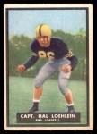 1951 Topps Magic #73  Harold Loehlein  Front Thumbnail