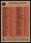 2011 Topps Heritage #58   -  Roy Halladay / Adam Wainwright / Ubaldo Jimenez NL Wins League Leaders Back Thumbnail