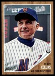 2011 Topps Heritage #29  Terry Collins  Front Thumbnail