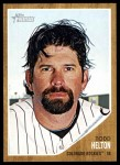 2011 Topps Heritage #190  Todd Helton  Front Thumbnail