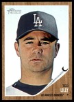 2011 Topps Heritage #109  Ted Lilly  Front Thumbnail