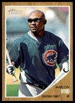 2011 Topps Heritage #228  Marlon Byrd  Front Thumbnail