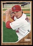 2011 Topps Heritage #223  Ryan Theriot  Front Thumbnail