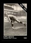 1991 Conlon #39  Eppa Rixey  Front Thumbnail